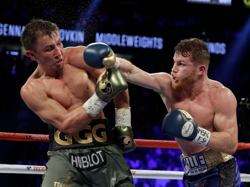 boxing betting guide