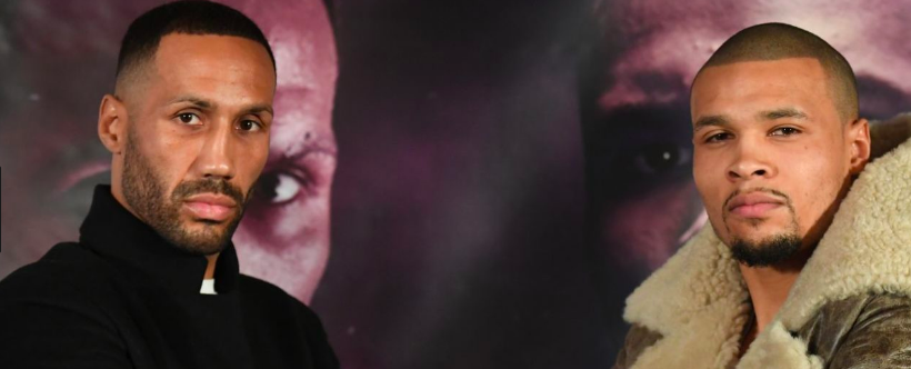 Eubank Jr vs DeGale Odds