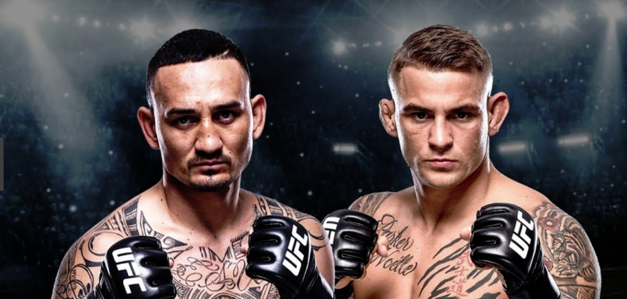 holloway poirier betting odds