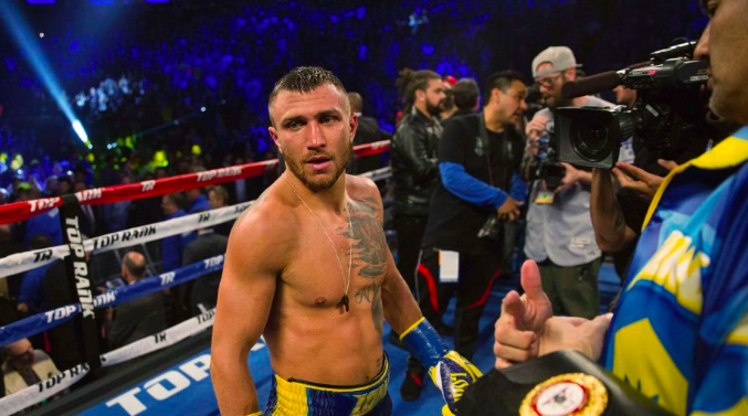 Loma Betting Odds