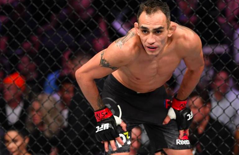 UFC 238 Cowboy Ferguson Betting Odds