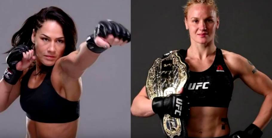 Jessica Eye Valentina Shevchenko Betting Odds
