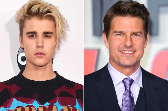 Bieber Cruise Betting Odds