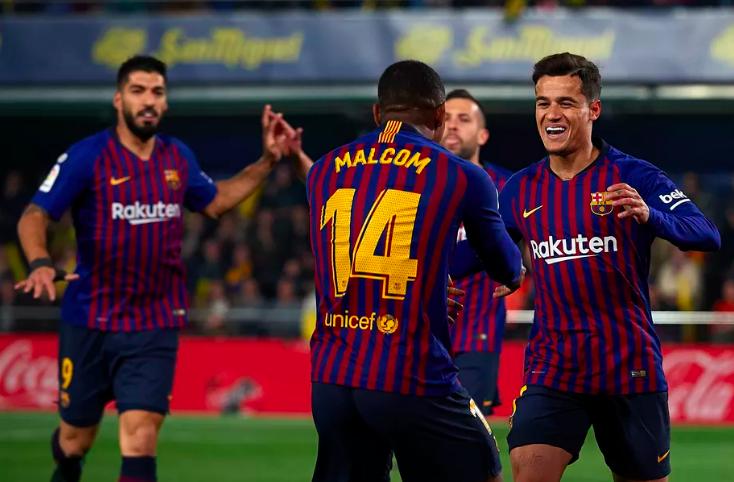 La Liga Betting Odds 2019/20