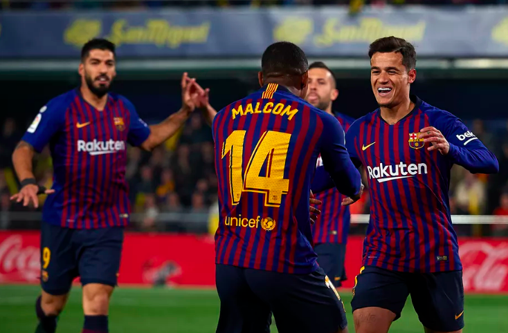 La Liga Betting Odds 2019/20