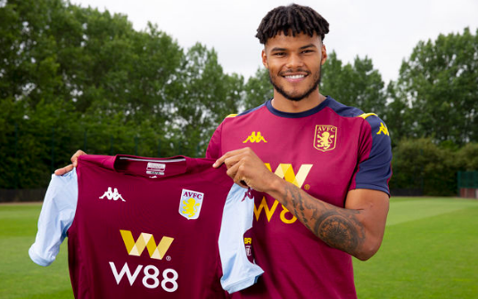 Aston Villa sign Tyrone Mings from Bournemouth