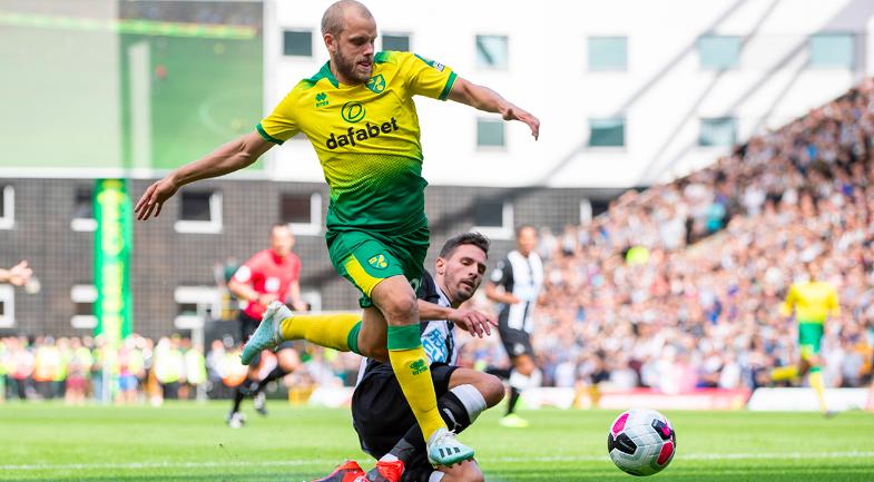 Premier League Betting Odds Week 6