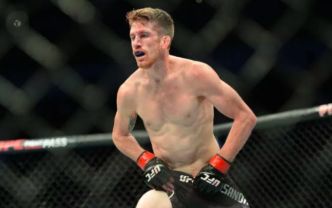 Cory Sandhagen Frankie Edgar UFC Betting Odds